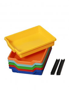 Plastic tray (small)