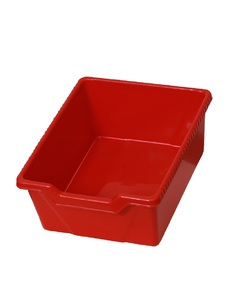 Plastic tray (medium)