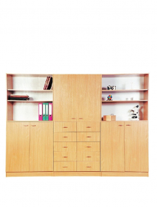 "Wall unit for a classroom ""Dnipro-1"""