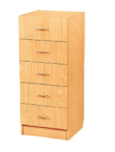 Small bottom section with drawers(S-015)