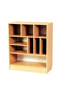 Open file cabinet (S-016)