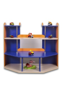 "Wall unit ""Games store"""